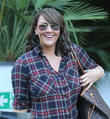 Martine Mccutcheon: 'Workaholism Was To Blame For Me Diagnosis'