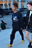 Jaden Smith: 'I Was Vampire, For Real'