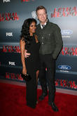 Keesha Sharp and Mcg