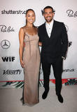 Jesse Metcalfe And Cara Santana Host Engagement Party