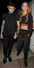 Gigi Hadid And Zayn Malik Go Their Separate Ways