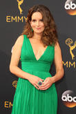 Tina Fey To Be Honoured At Father's Alma Mater