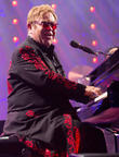 Elton John To Write Songs For Musical Version Of 'The Devil Wears Prada'