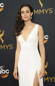 Emmy Rossum Reports Anti-semitic Messages To Twitter Bosses