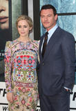 Emily Blunt Broke Baby News To Co-star Before Fight Scene