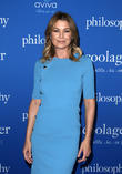 Ellen Pompeo Is A Mum Again