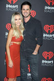 Lauren Bushnell and Ben Higgins