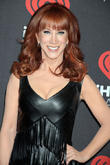 Kathy Griffin Reportedly Interviewed By Secret Service Over Trump 'Severed Head' Shoot