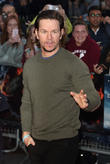 Mark Wahlberg's Transformers Diet Begins At 2am
