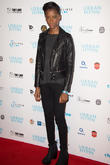 Letitia Wright at Curzon Mayfair