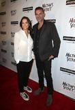 Michelle Rodriguez and Barnet Bain