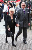 Gloria Hunniford and Stephen Way