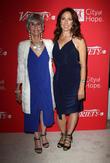 Rita Moreno and Daughter Fernanda Luisa Gordon