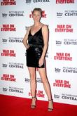 Caroline Winberg at Picture House Central War On Everyone Uk Premiere