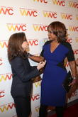 Sally Field and Gayle King