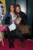 Melanie Hill and Jenny Mcalpine