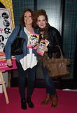 Melanie Hill and Jenny Mcalpine