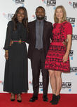 Rosamund Pike Impressed By A United Kingdom Director Amma Assante