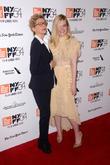 Annette Bening and Elle Fanning
