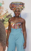 Lupita Nyong'o Hits Out At Grazia Magazine For Digitally Editing Her Hair