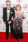 Jane Fonda Splits From Boyfriend