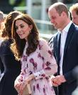 Catherine Duchess Of Cambridge, Kate Middleton, Prince William and Duke Of Cambridge
