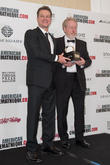 Matt Damon and Sir Ridley Scott