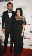 Bradley Cooper and Sue Kroll