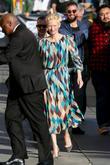 Tilda Swinton at Hollywood