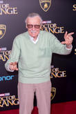 Ill Stan Lee Pulls Out Of Big Apple Comic Con