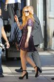 Isla Fisher at Hollywood