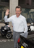 Bryan Cranston's Secret Airport Easter Egg Hunt For Fans