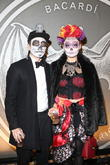 Bacardi, Kenzo Digital, We Are The Night and Halloween Party