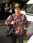 Bruno Mars: 'I'm Not Trying To Hide My Puerto Rican Roots'