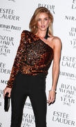 Rosie Huntington-whiteley Found Dream Home On Pinterest