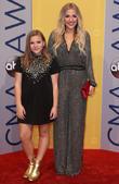 Lennon and Maissy Stella at Music City Center and Cma Awards