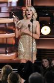 Carrie Underwood at Bridgestone Arena and Cma Awards