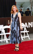 Jessica Chastain: 'I'm Depressed Over Upcoming U.s. Election'