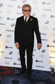 Roger Daltrey Honoured With Music Industry Trusts Award