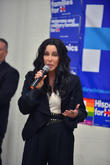 Family Issue Forces Cher To Drop Out Of Flint Movie