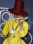 Erykah Badu at The Orleans Arena