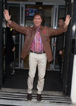 Cliff Richard Hopes For Career Resurgence With New Album 'Rise Up'