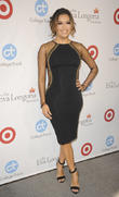 Eva Longoria Unveils New Clothing Collection