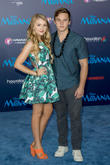 Brooke Sorenson and Gavin Macintosh