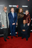 Billy Bob Thornton, Brett Kelly, Christina Hendricks, Kathy Bates and Tony Cox