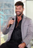 Ricky Martin Proud To Be A Needy Lover