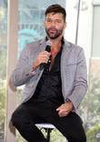 Ricky Martin: 'I First Realised I Might Be Gay After Watching Saturday Night Fever'