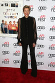 Annette Bening No Longer Worries About Being 'Desirable' To Men