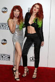 Dani Thorne and Bella Thorne