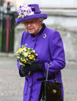 Sick Queen Elizabeth Ii Cancels Annual Christmas Travel Plans